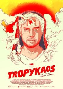 Tropykaos - Poster / Capa / Cartaz - Oficial 1