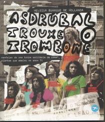 Asdrubal Trouxe o Trombone - Poster / Capa / Cartaz - Oficial 2