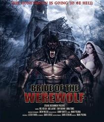 Bride of the Werewolf - Poster / Capa / Cartaz - Oficial 1