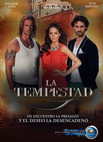 La Tempestad - Poster / Capa / Cartaz - Oficial 8