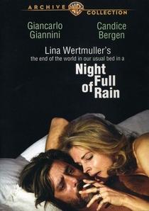Dois na Cama numa Noite de Chuva - Poster / Capa / Cartaz - Oficial 1
