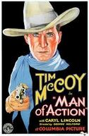 O Mistério do Banco (Man of Action)