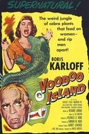 A Ilha do Terror (Voodoo Island)