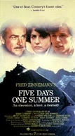 Cinco Dias num Verão (Five Days One Summer)