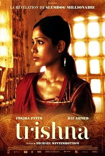 Trishna - Poster / Capa / Cartaz - Oficial 3