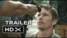Anarchy Official Teaser Trailer #1 (2015) - Ethan Hawke, Dakota Johnson Movie HD