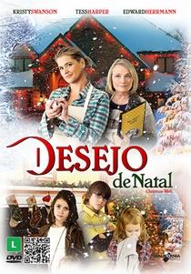 Desejo de natal - Poster / Capa / Cartaz - Oficial 1