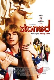 Stoned - A História Secreta dos Rolling Stones - Poster / Capa / Cartaz - Oficial 1