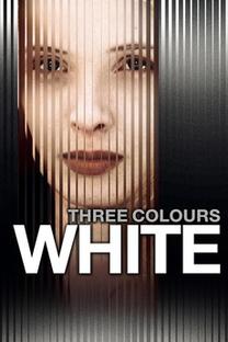 A Igualdade é Branca - Poster / Capa / Cartaz - Oficial 4