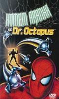 Homem-Aranha VS Dr. Octopus - Poster / Capa / Cartaz - Oficial 1