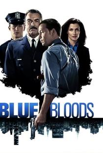 Série Blue Bloods - Sangue Azul - 11ª Temporada Legendada Download