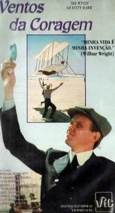Ventos da Coragem - Poster / Capa / Cartaz - Oficial 1