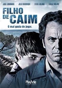 Filho de Caim - Poster / Capa / Cartaz - Oficial 2