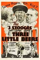 Três Amigos Ursos (Three Little Beers)