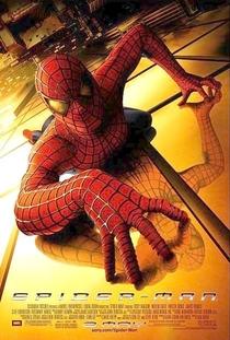 Homem-Aranha - Poster / Capa / Cartaz - Oficial 3