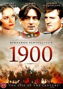 1900 - Poster / Capa / Cartaz - Oficial 8