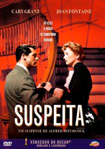Suspeita - Poster / Capa / Cartaz - Oficial 14