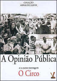 O Circo - Poster / Capa / Cartaz - Oficial 1