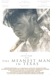 The Meanest Man in Texas - Poster / Capa / Cartaz - Oficial 2