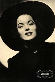 Virginia Walker (I)