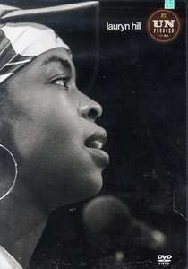 Lauryn Hill - MTV Unplugged No. 2.0  - Poster / Capa / Cartaz - Oficial 1