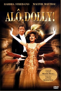 Alô, Dolly! - Poster / Capa / Cartaz - Oficial 5