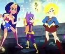 O Atraso da Batgirl (The Late Batsby)
