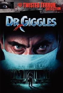 Dr. Giggles - Especialista em Óbitos - Poster / Capa / Cartaz - Oficial 1