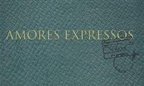 Amores Expressos - Praga - Poster / Capa / Cartaz - Oficial 1