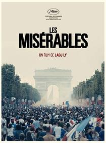 Les Misérables - Poster / Capa / Cartaz - Oficial 1