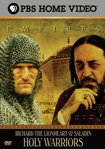 Holy Warriors - Richard the Lionheart and Saladin - Poster / Capa / Cartaz - Oficial 1