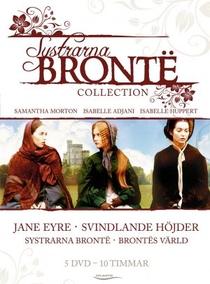 As Irmãs Brontë - Poster / Capa / Cartaz - Oficial 4