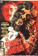 O Homem e o Monstro (El hombre y el monstruo)