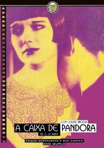 A Caixa de Pandora - Poster / Capa / Cartaz - Oficial 10