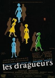 Os Libertinos - Poster / Capa / Cartaz - Oficial 1