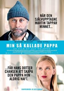 Meu Chamado pai - Poster / Capa / Cartaz - Oficial 1