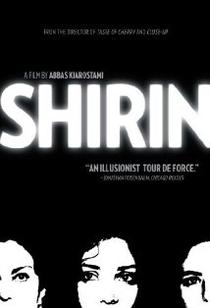 Shirin - Poster / Capa / Cartaz - Oficial 2
