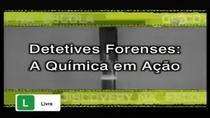 Detetives Forenses: A Química em Ação - Poster / Capa / Cartaz - Oficial 1