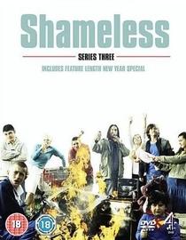 Shameless UK (3ª Temporada) - Poster / Capa / Cartaz - Oficial 1