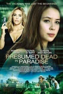 Morte no Paraíso - Poster / Capa / Cartaz - Oficial 1