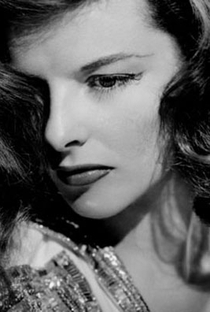 Katharine Hepburn - Poster / Capa / Cartaz - Oficial 1