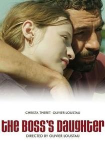 A Filha do Patrão - Poster / Capa / Cartaz - Oficial 3