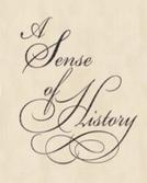 A Sense of History (A Sense of History)