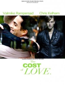 The Cost of Love - Poster / Capa / Cartaz - Oficial 2