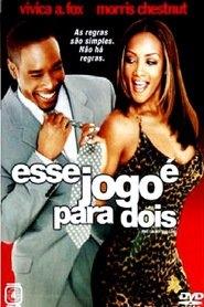 Esse Jogo É Para Dois - Poster / Capa / Cartaz - Oficial 3