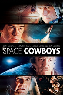 Cowboys do Espaço - Poster / Capa / Cartaz - Oficial 6