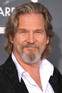 Jeff Bridges - Poster / Capa / Cartaz - Oficial 10