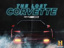 O Corvette Perdido - Poster / Capa / Cartaz - Oficial 1