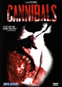 Mondo Cannibale - Poster / Capa / Cartaz - Oficial 3