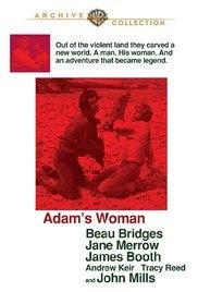 A Mulher de Adão - Poster / Capa / Cartaz - Oficial 2